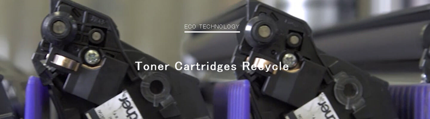 Toner Cartridges Recycle