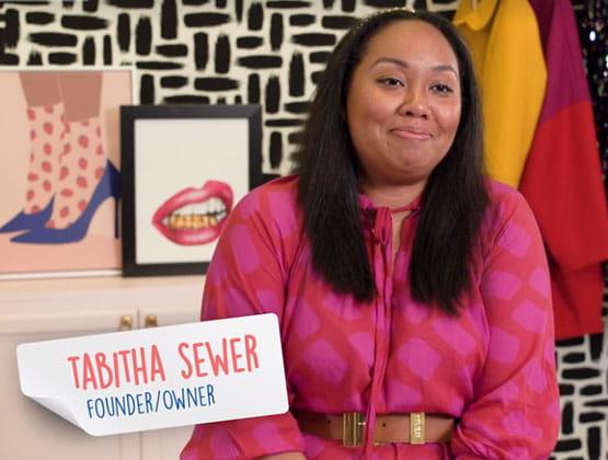 Tabitha Sewer