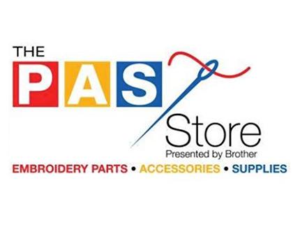 The PAS Store logo