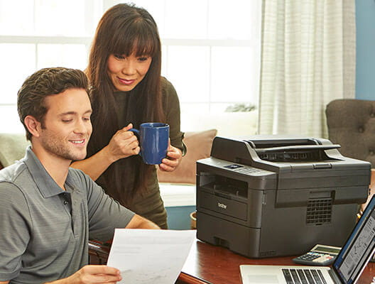 Printers, All-in-Ones & Fax