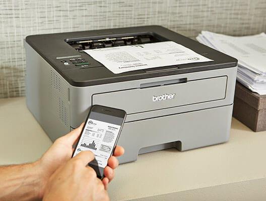 Printing & Sharing Apps