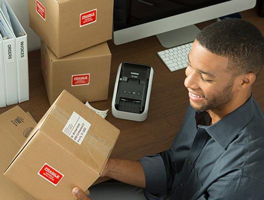 QL Series Label Printers