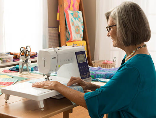Home Sewing & Embroidery