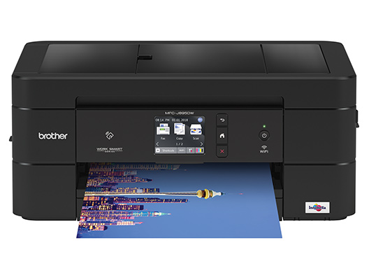 Brother Inkjet Printer