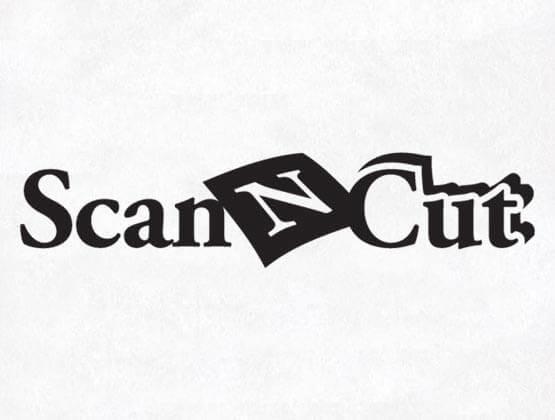 Scan N Cut logo