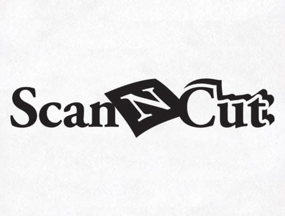 Scan N Cut logo