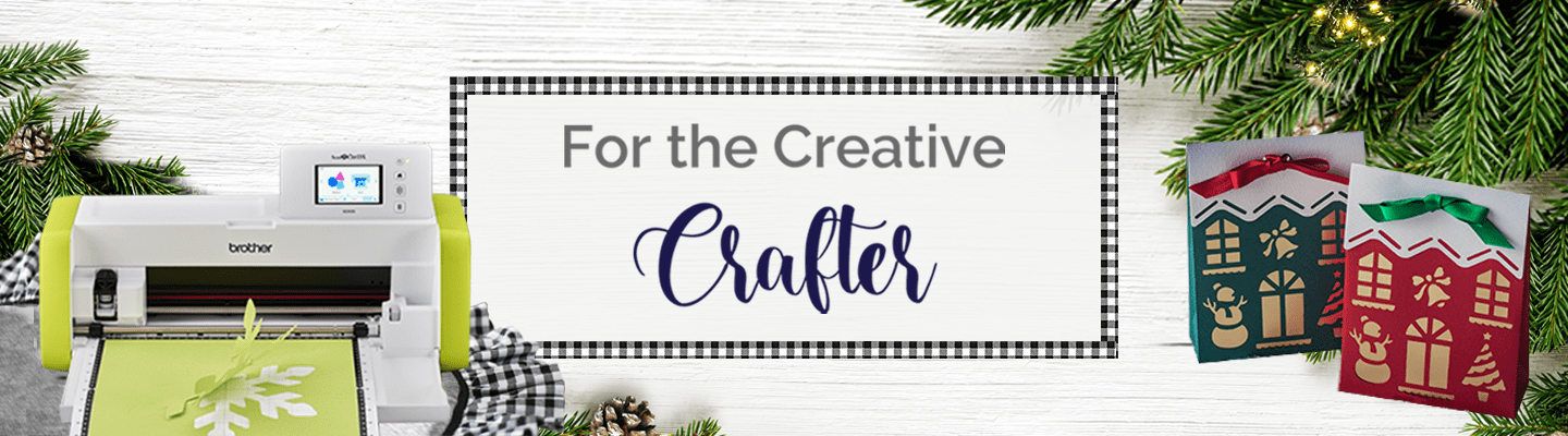 Gifts for the Creative Crafter