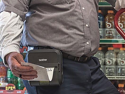 PocketJet 7