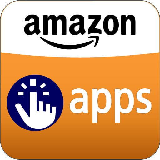 Amazon Apps Icon