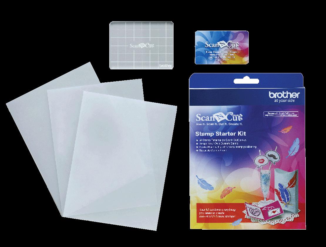 Stamp It Up: Stamp Starter Kit