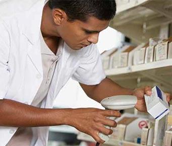 Pharmacy Labeling