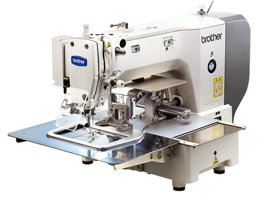 Heavy-duty sewing machine