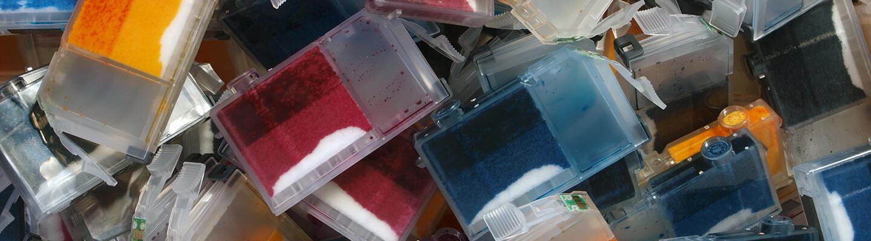 Toner Recycling - Printer Supplies - Brother