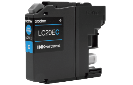 Brother LC20EC
