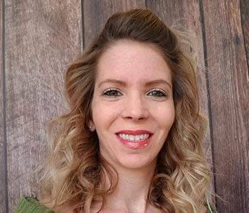 Amy Jensen