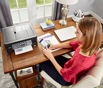brother releases affordable color inkjet all in one lineup for home office