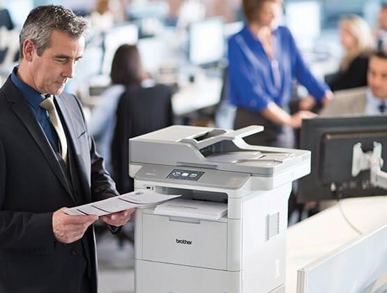 TAA Compliant Printers