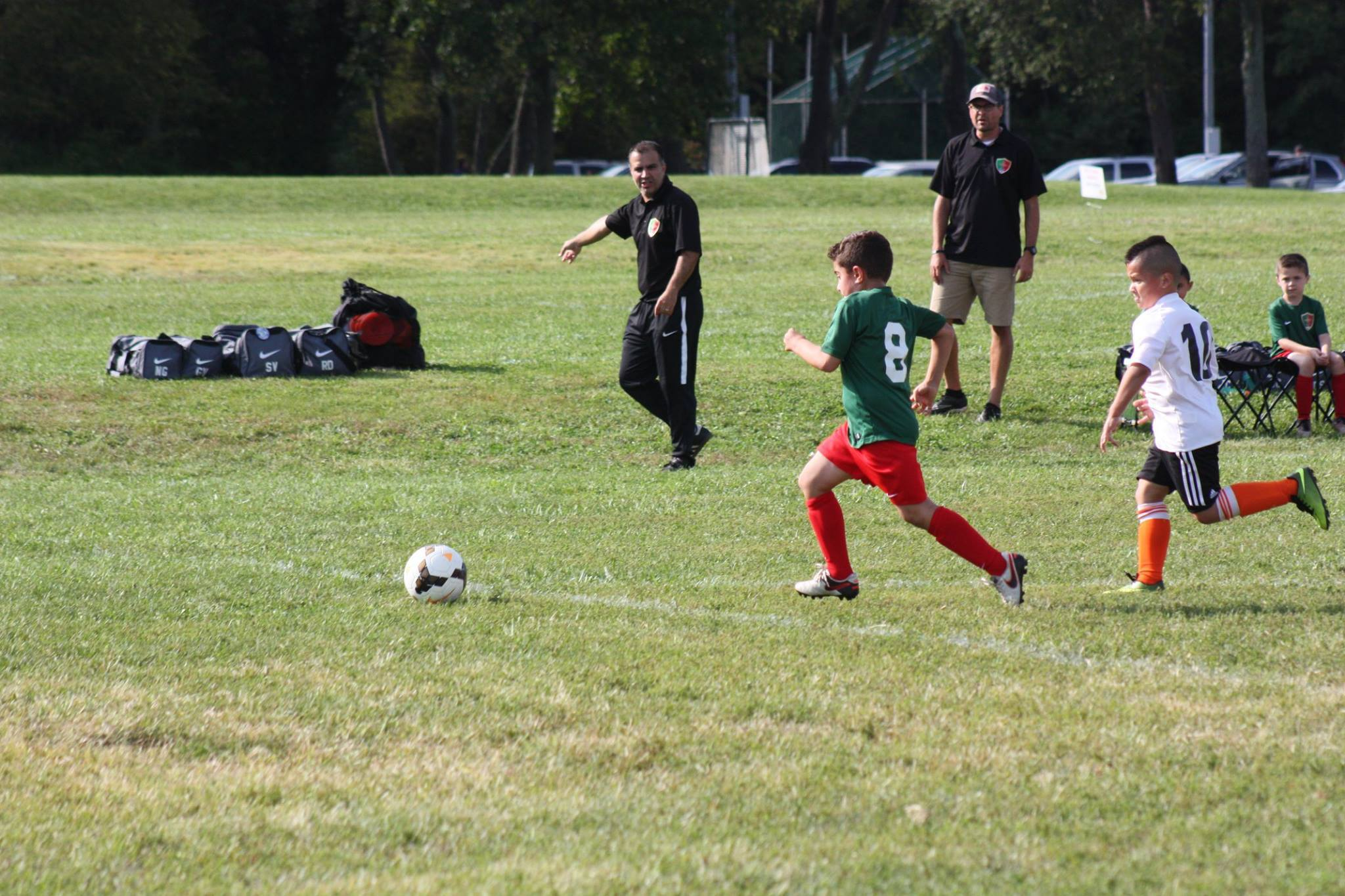 SCP Youth Soccer