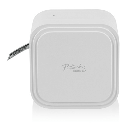 P-touch CUBE XP