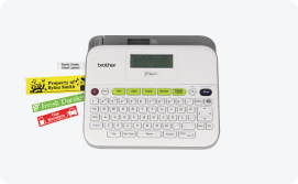 P-touch Office lineup products