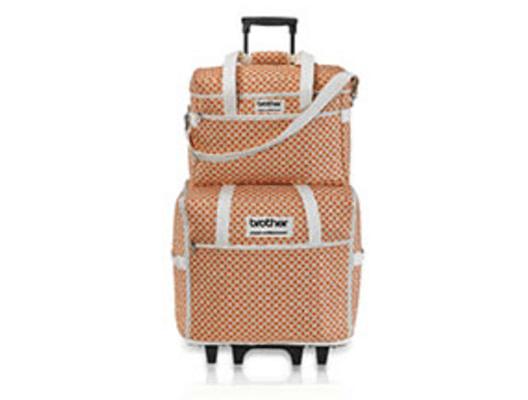 Custom Rolling Bag