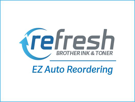 Ink and Toner Auto-Fulfillment | Brother