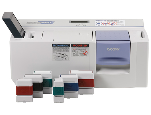 Brother Stamp Creator PRO SC-2000