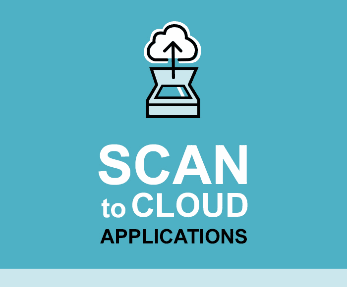Scan to Cloud