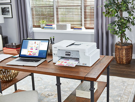 printers and office