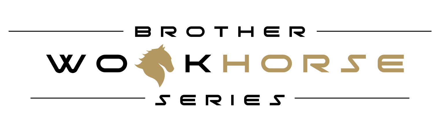 Brother Workhorse Series
