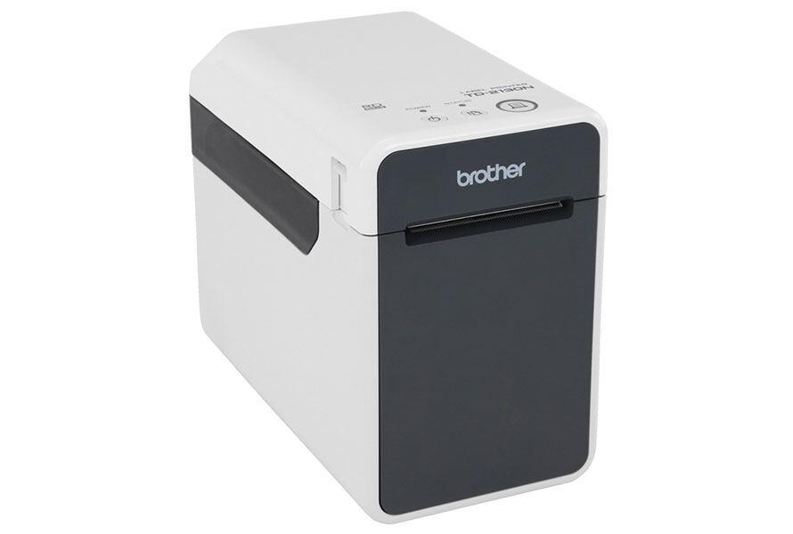 Brother TD-2130N thermal printer