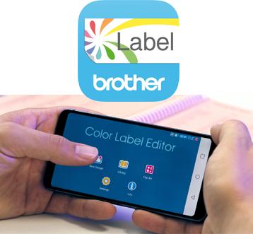 color label editor image