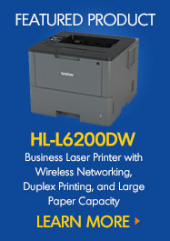 HL-L6200DW featured product