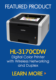 HL3170CDW Featured Product