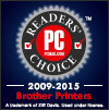 PC Magazine Logo