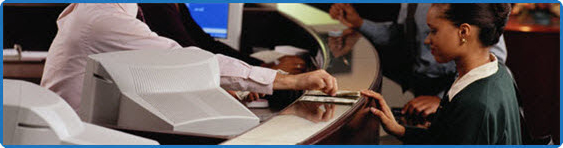 Financial Services Printing Solutions