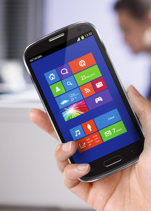 windows phone 7 printer app