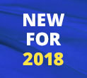 What's New For 2018
