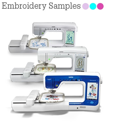 at home embroidery machine