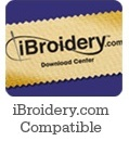 iBroidery.com Compatible