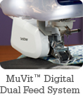 MuVit Digital Dual Feed System