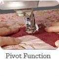 Pivot Function