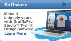 Brother™ T-Shirt Design Software