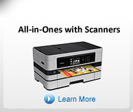 All-in-Ones with Scanners