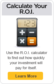 Brother™  Calculate your R.O.I.