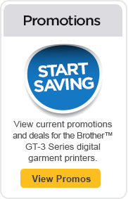 Brother™and Promotions