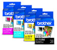 For Best Resultes use only genuine Brother supplies