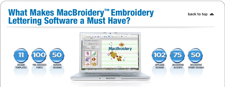 macbroidery embroidery machine compatible