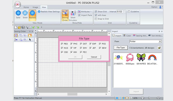 brother pe design 10 full version software