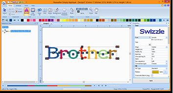 Editing Capabilities